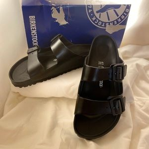 Birkenstock Arizona Essentials EVA Sandal 10, NIB!